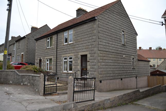 Thumbnail Semi-detached house to rent in Phillis Hill, Midsomer Norton, Radstock