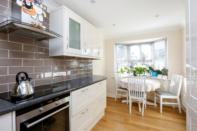 Thumbnail Town house to rent in Nicholson Mews, Scope Way, Kingston Upon Thames