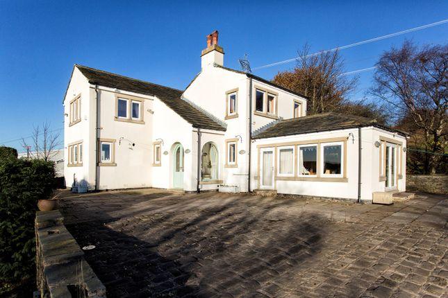Thumbnail Detached house for sale in Drub Lane, Cleckheaton