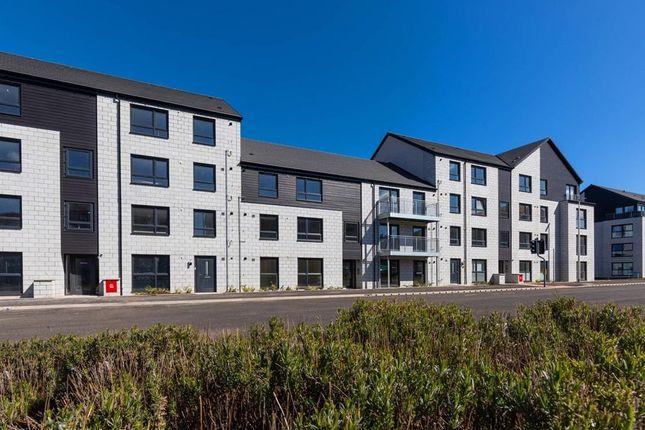 "Thumbnail Flat for sale in ""Block 8 Apartments"" at Mugiemoss Road, Bucksburn, Aberdeen"