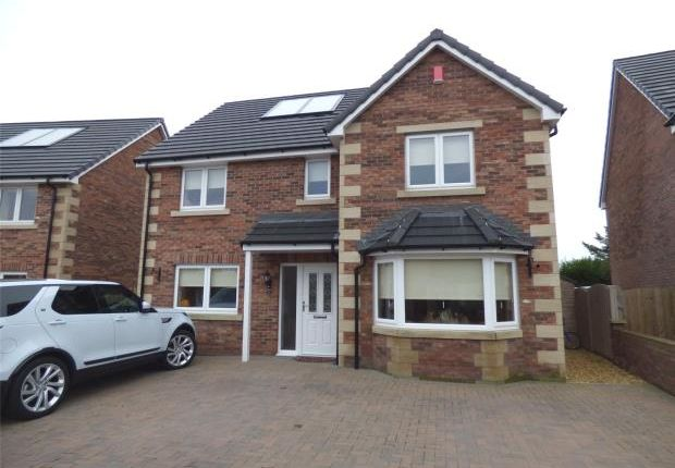 Thumbnail Detached house for sale in Empire Park, Gretna, Dumfries And Galloway