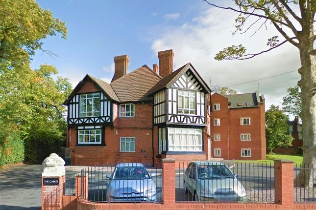 2 bed flat to rent in 6 Hope Road, Manchester