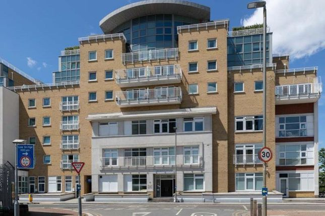 Thumbnail Office for sale in Unit 1 & 2, 16-18, Lombard Road, Battersea