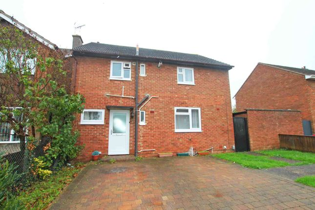 Thumbnail Detached house to rent in Edinburgh Road, Newmarket