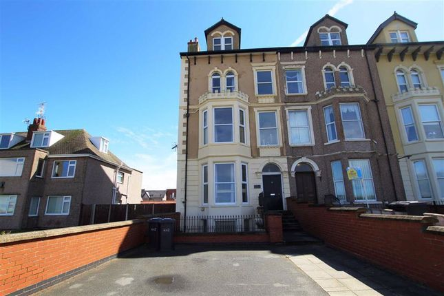 Thumbnail Town house for sale in East Parade, Rhyl, Denbighshire