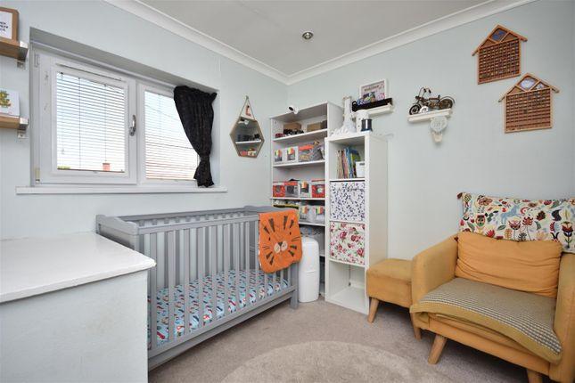 Bedroom Three of Cardigan Crescent, Winch Wen, Swansea SA1