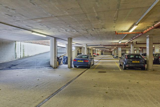 Secure Parking of The Waterfront, Hertford SG14