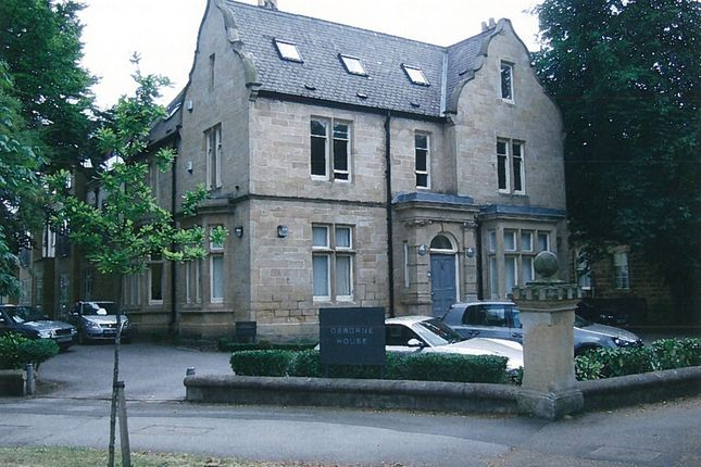 Thumbnail Office to let in Osborne House - First Floor, 20 Victoria Avenue, Harrogate