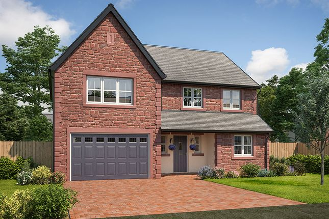 """Thumbnail Detached house for sale in """"Mayfair"""" at Clifton, Penrith"""