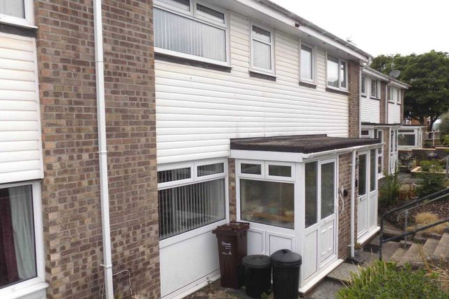 Terraced house for sale in Trengrouse Avenue, Torpoint