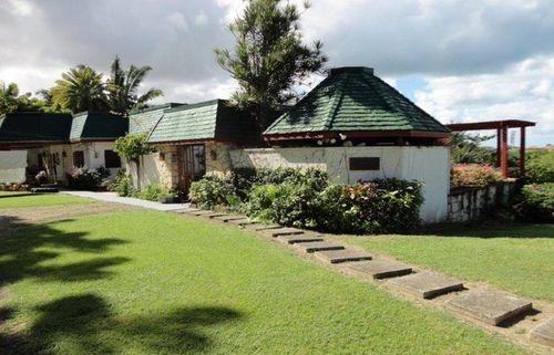 Windsor Manor - Paradise View, Dickenson Bay Area - St. John's Antigua, Antigua And Barbuda