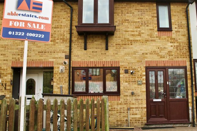 Thumbnail Detached house for sale in Selkirk Drive, Erith