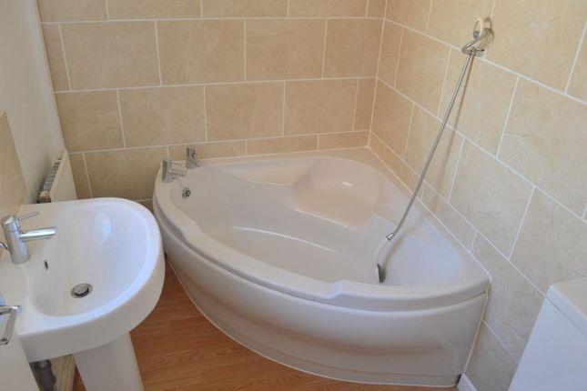 House Bathroom of Laburnum Grove, Lorraine Street, Hull HU8