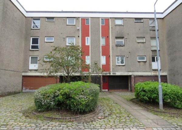 Thumbnail Flat to rent in Glenhove Road, Cumbernauld, Glasgow