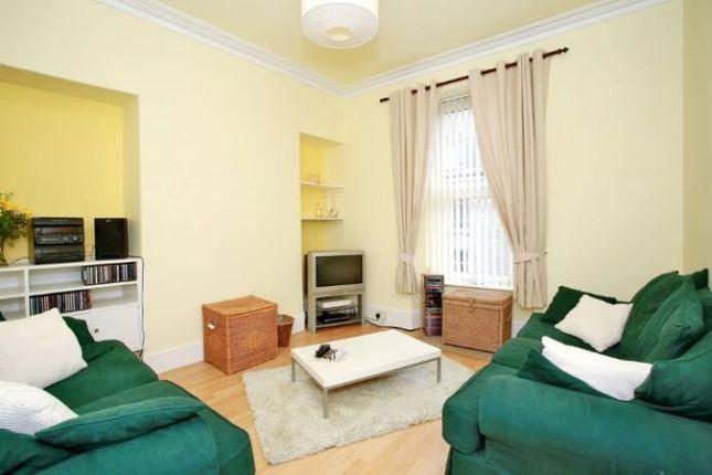 Thumbnail Flat to rent in Esslemont Avenue, Aberdeen