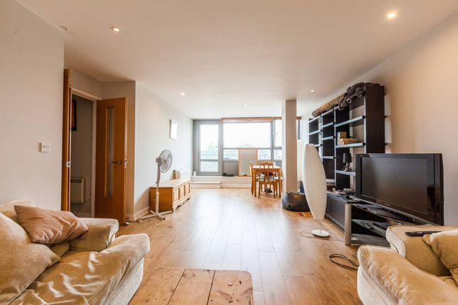 Thumbnail Flat to rent in Courtenay House, Brixton Hill