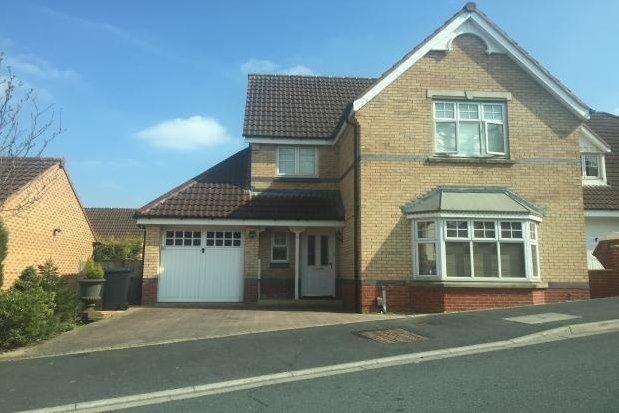 Thumbnail Property to rent in Killinghall, Harrogate