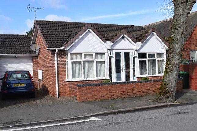 Thumbnail Bungalow for sale in St Johns Road, Oldbury