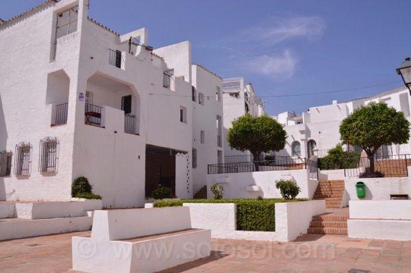 1 bed apartment for sale in Pueblo Mexicano, Duquesa, Manilva, Málaga, Andalusia, Spain