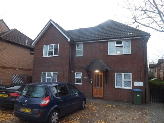 Thumbnail Flat for sale in Carlisle Road, Shirley, Southampton