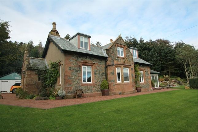 Thumbnail Detached house for sale in Whitefield Cottage, Ireby, Wigton, Cumbria