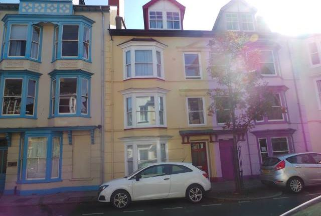 Thumbnail Shared accommodation to rent in 33 Portland Street, Aberystwyth, Ceredigion