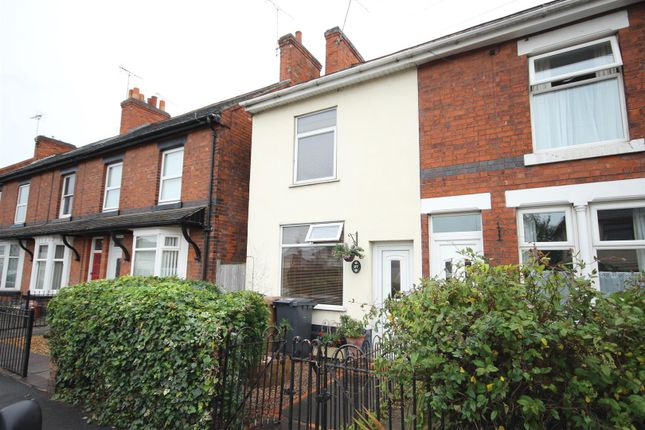 2 bed semi-detached house for sale in Scropton Road, Hatton, Derby