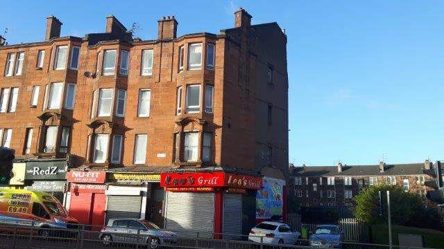 Thumbnail Retail premises for sale in Paisley Road West, Glasgow