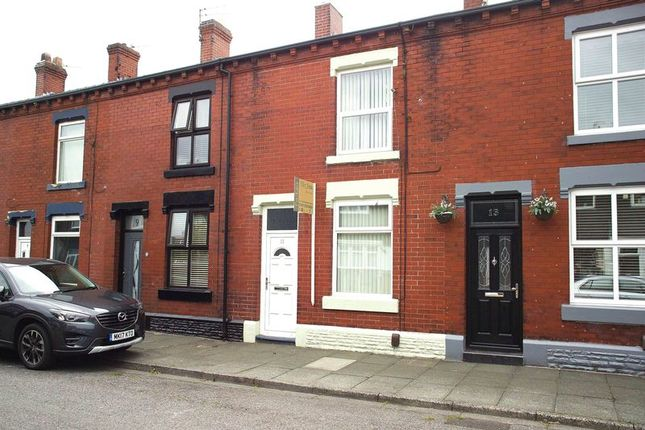 Thumbnail Terraced house to rent in Dixon Street, Ashton-Under-Lyne