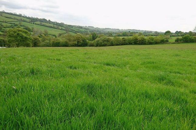 Land for sale in Kniveton, Ashbourne