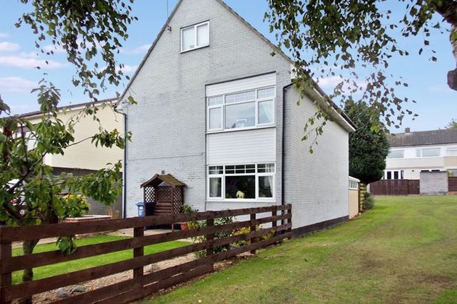 Thumbnail Detached house for sale in Forth Close, Peterlee