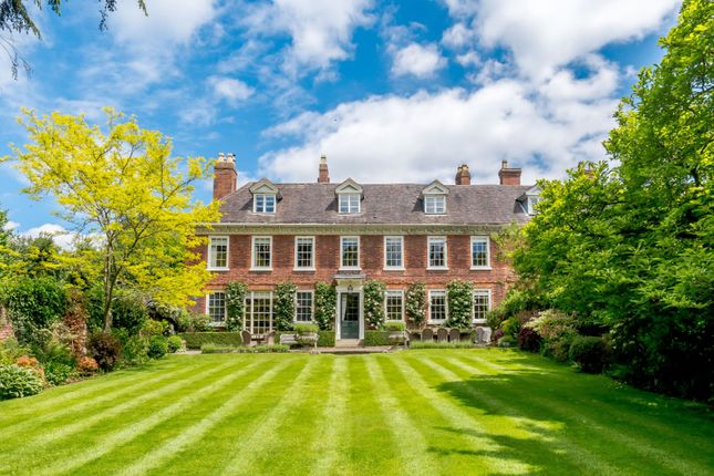 Thumbnail End terrace house for sale in River Side North, Bewdley