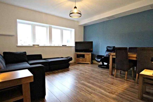 Thumbnail Flat to rent in Dee Village, Millburn Street, Aberdeen