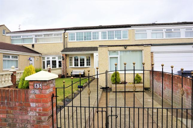 Thumbnail Terraced house for sale in Thistley Hey Road, Liverpool