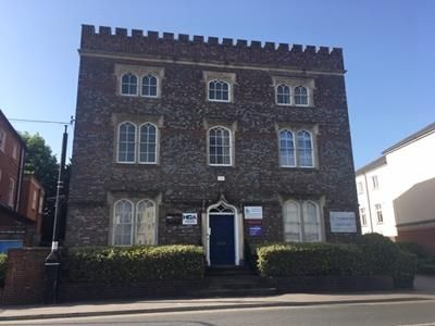 Thumbnail Office to let in St Mary's House, 40 London Road, Newbury, Berkshire