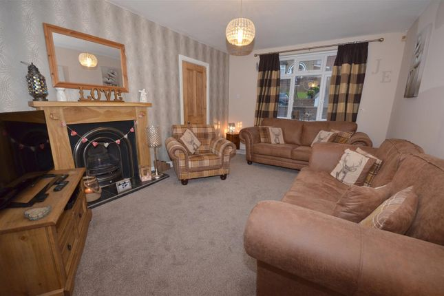 Thumbnail Semi-detached house for sale in Brookside Drive, Hyde