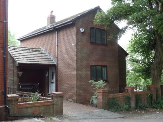 Thumbnail Detached House For Sale In Woodend Lane Hyde Greater Manchester United Kingdom