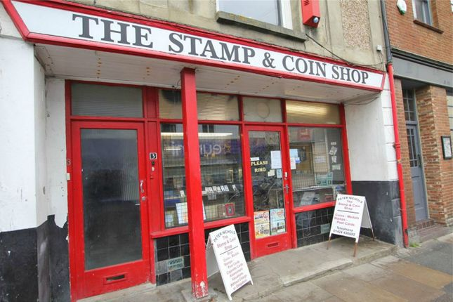 Thumbnail Flat for sale in The Stamp And Coin Shop, 3 Norman Road, St Leonards-On-Sea, East Sussex