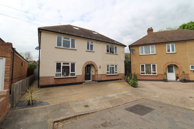 Fontmell Close, Ashford TW15