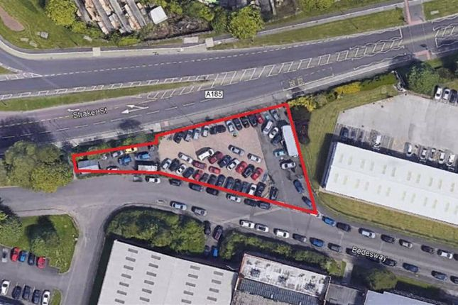 Thumbnail Property for sale in Bedesway, Jarrow