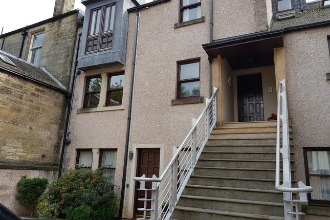 Thumbnail Flat to rent in John Coupar Court, St Andrews, Fife