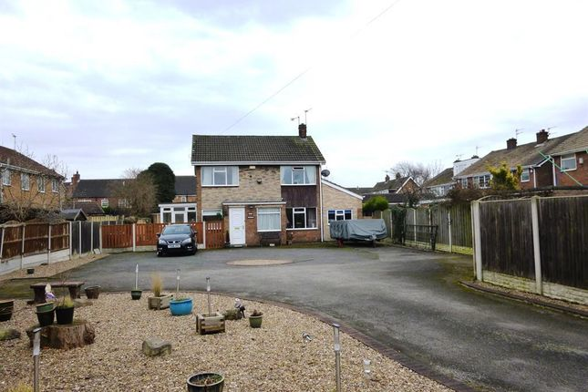 4 bed detached house for sale in Station Road, Hatfield, Doncaster