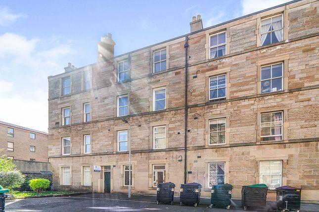 Thumbnail Flat for sale in Moncrieff Terrace, Edinburgh, Midlothian