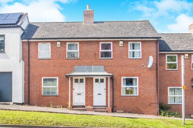 Thumbnail Terraced house for sale in Cann Street, Taunton