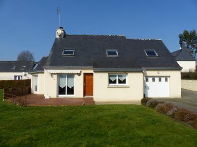 Thumbnail Property for sale in La-Prenessaye, Côtes-D'armor, France