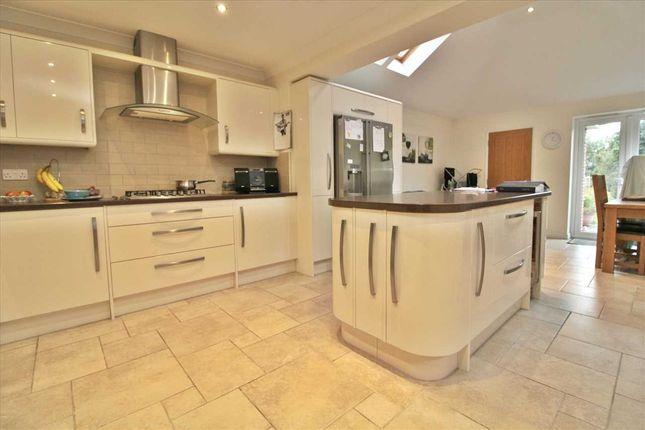Kitchen Area of Hood Crescent, Wallisdown, Bournemouth BH10
