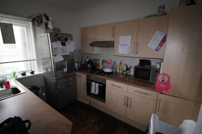 Thumbnail Flat to rent in Fore Street, St Marychurch, Torquay