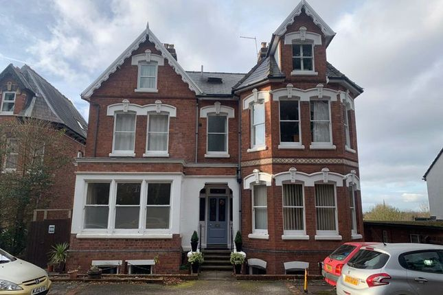 1 bed flat for sale in Bodenham Road, Hereford HR1