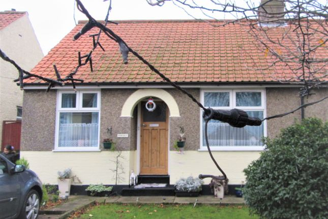 External Front of Dell Road, South Oulton Broad, Lowestoft NR33