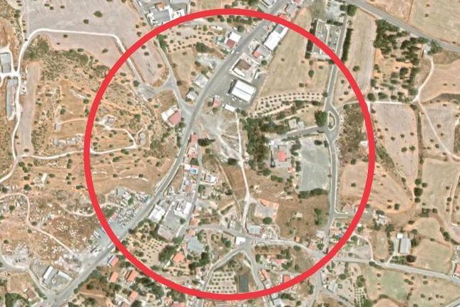 Thumbnail Land for sale in Kissonerga, Cyprus